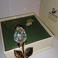 Swarovski Crystal Memories Brooch