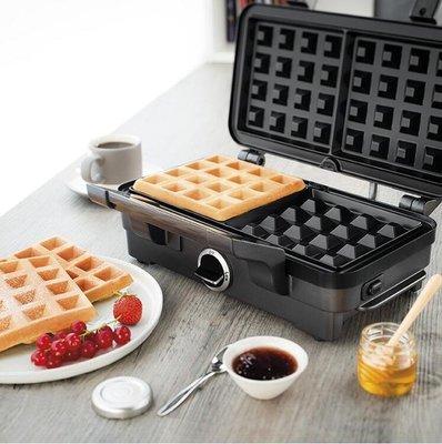 『格倫雅品』美國Cuisinart家用多功能華夫餅機松餅機三明治機早餐機煎餅機