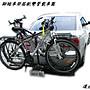 【道成DCRV】TOYOTA ALTIS 專用美規拖車架、可配腳踏車架攜車架