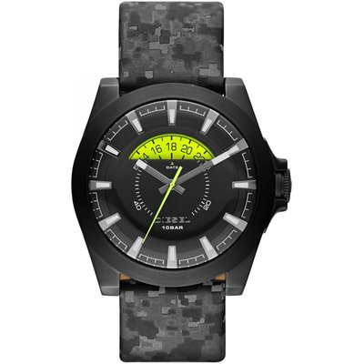 [手錶特賣]全新正品DIESEL  DZ1658原價6580元 特價2050元