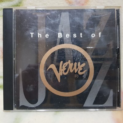 The Best Of Verve(1994年發行)