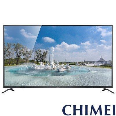 CHIMEI 奇美 50吋 4K聯網 液晶 顯示器+視訊盒 TL-50M100 自取$15600 台中市