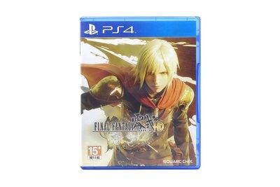 【橙市青蘋果】PS4:太空戰士零式HD Final Fantasy Type-<b>0</b> 中文版 #52700