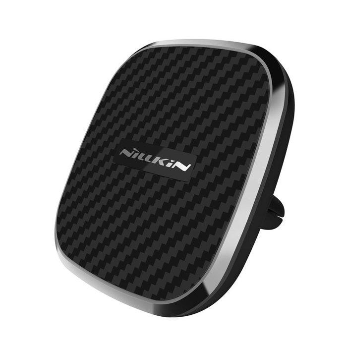 手機配件 無線充 華為MATE RS保時捷出風口車載磁吸 無線充電器 快充導航支架