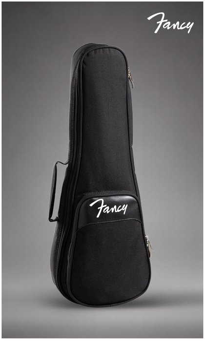 《小山烏克麗麗》FANCY 原廠 21吋 烏克麗麗琴袋 厚度20mm