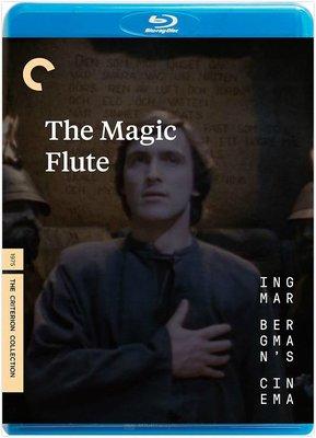 【藍光影片】魔笛 / The Magic Flute (1975)
