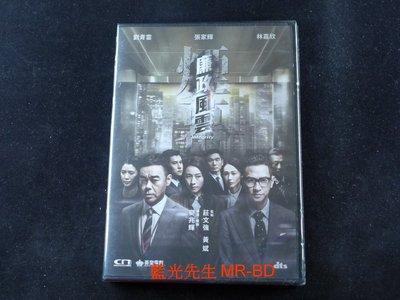 [DVD] - 廉政風雲:煙幕 Integrity