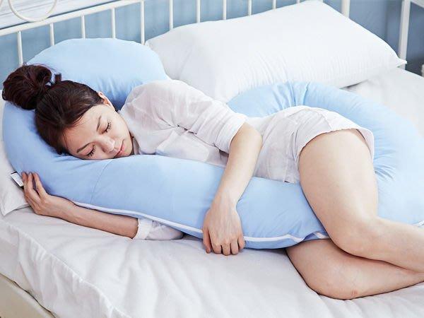 [椅的世界] 哺乳枕‧孕婦枕‧嬰兒枕 [蝸牛媽媽]多功能抱枕  促銷699元