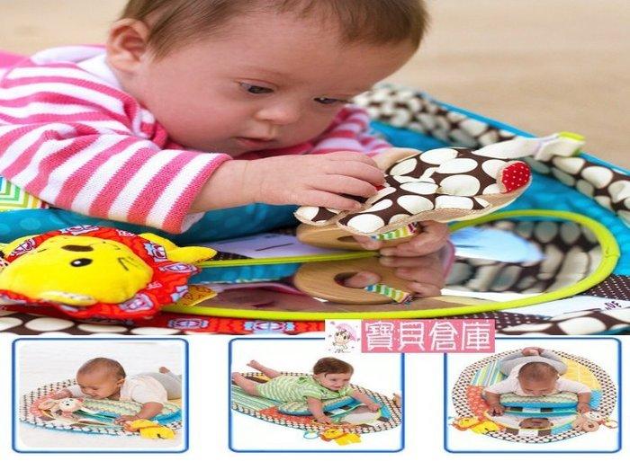 寶貝倉庫~SOZZY嬰兒遊戲毯~爬爬毯~寶寶爬行墊~防水隔尿~早教量身高毯~多功能爬行墊~幼兒玩具
