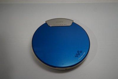 CD隨身聽/SONY 隨身聽CD機皇 NE-820/二手