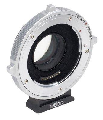 九晴天 租鏡頭 租相機 出租∼Metabones Canon_EF_to_M43_SB_XL_Cine-071 不單租
