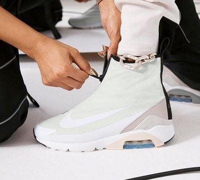 【Basa Sneaker】Ambush x Nike Air Max 180 HI 白色 BV0145-100
