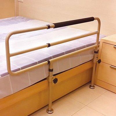 【亮亮生活】ღ 床邊架 ღ 防止老人家跌落床下