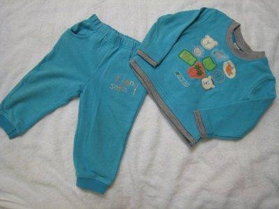 Tiffany藍 熊熊 飛機 青蛙 可愛套裝