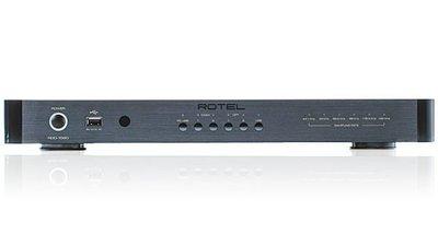 《名展音響》Rotel RDD-1580 DAC 數位類比轉換器Digital-to-Analog Convert