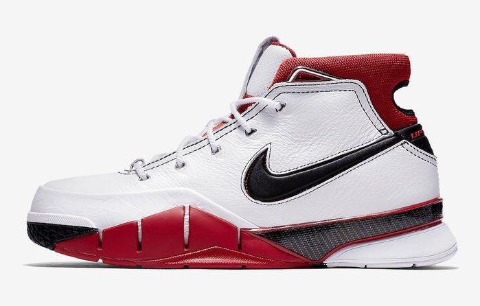 "沃皮斯§Nike Kobe 1 Protro ""All-Star"" 明星賽 AQ2728-102"
