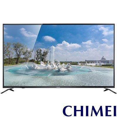CHIMEI 奇美 55吋 4K 聯網 液晶 顯示器+視訊盒 TL-55M100 $1XX00