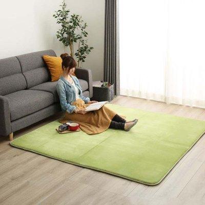 外貿毛毯地毯客廳沙髮茶幾臥室床邊珊瑚絨地毯 榻榻米地墊可定制    全館免運