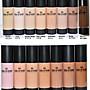 【彩妝大師】荷蘭彩妝make-up studio 持色防水粉底液35ml持久防水保濕臉部會有自然透光感