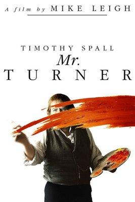 【藍光電影】BD50 透納先生/特納先生 Mr. Turner(2014)奧斯卡影片 豆瓣7.4