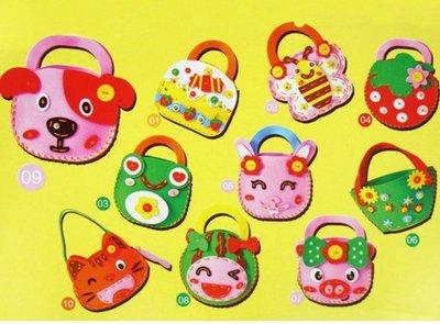 【晴晴百寶盒】EVA貼圖手工DIY手工藝 可愛造型 益智遊戲 創意玩具 生日禮物 送禮禮品 CP值高 平價促銷 A159