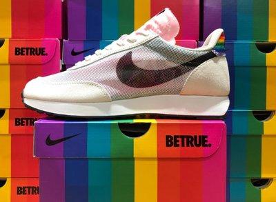 Nike Air Tailwind 79 Be True 彩虹 BV7930-400 彩虹 白灰粉 男鞋 女鞋