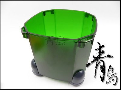 A。。。青島水族。。。KW005242中國ASTRO阿姆斯壯--二代圓桶(零配件)==空桶 (1入)2210用