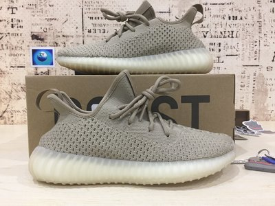 Adidas Yeezy Boost 350V2 镂空杏色 36-48