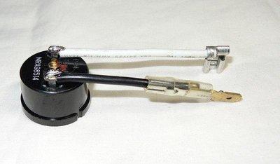 德州儀器 壓縮機過載保護器 OverLade MRA 98514