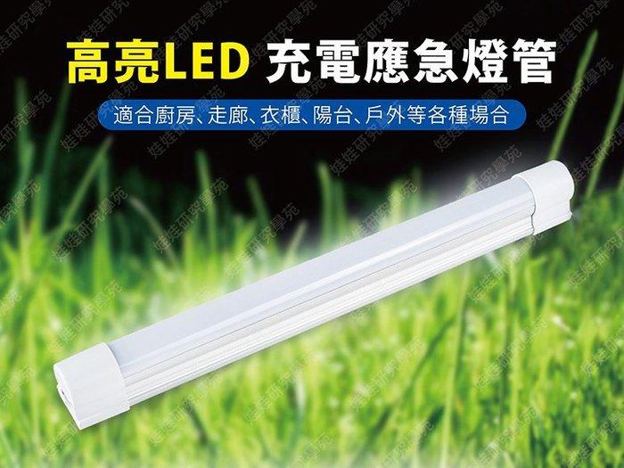 ㊣娃娃研究學苑㊣USB充電應急燈管19CM 戶外照明燈 6種燈光模式(TOK1368)