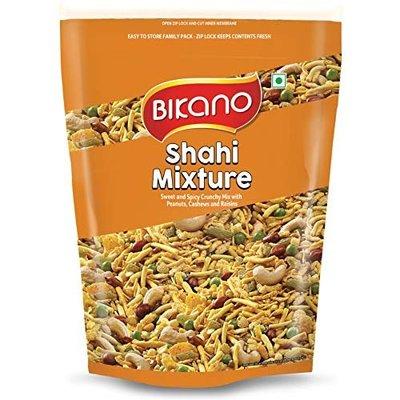 Shahi Mixture Bikano's 印度貴族綜合休閒點心 150 Gm