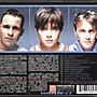 ◎1998-全新台灣特別版CD未拆!911合唱團-勇往直前專輯-等排行榜好歌13首-ALL I WANT IS Y看圖◎