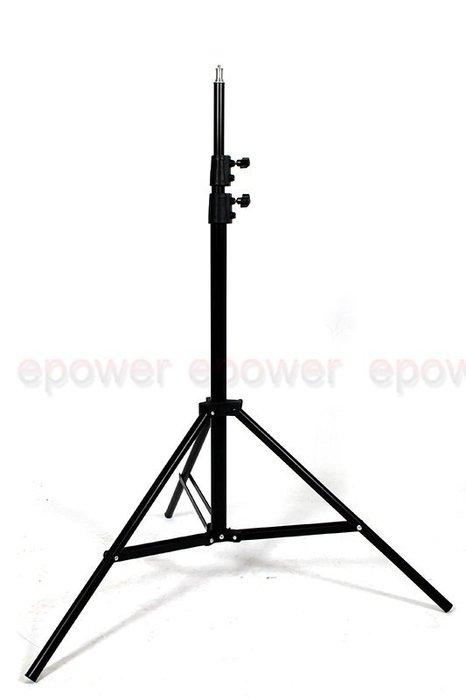 《台北-動力屋》2米1 (210CM) 帶彈簧攝影燈架