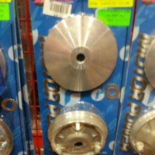 KS 雙曲道 K&S 極速 雙曲道普利盤組 普利盤組 戰將150 六代 FT6