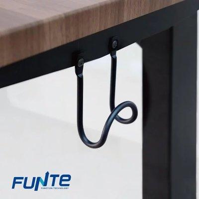【耀偉】FUNTE掛鉤 升降桌配件