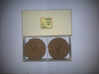 *香品大批發*靜心小盤香(48片) 1盒450元5盒2000元10盒3500元 (此批剩110盒)