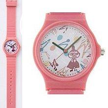 日本正版 Fieldwork 慕敏 嚕嚕米 MOM-02-2 小不點 女用 手錶 腕錶 女錶 日本代購