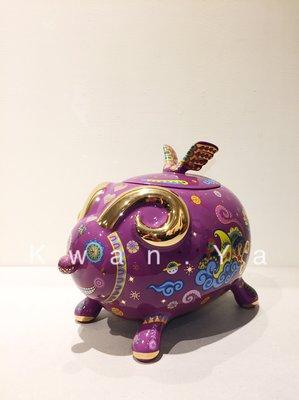 洪易 Hung Yi 禮坊 RIVON 中秋禮盒 神采飛羊 紫羊 文創 喜氣羊羊 羊羊得意 羊 限量 當代藝術 禮盒