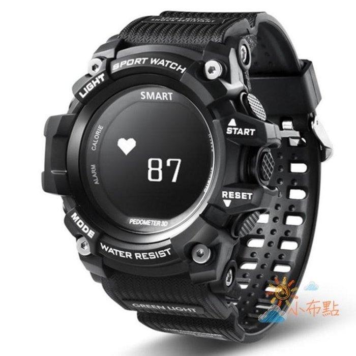 降價大促-智慧手錶專業運動藍芽手環OLED屏來電提醒信息顯示IP68防水計步WY