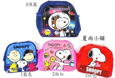 SNOOPY餐袋便當袋正版授權公司貨商品防水尼龍布材質可放水瓶網袋