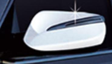 DJD19061534 TOYOTA 豐田 2014+ VIOS 鍍烙 後視鏡飾蓋 後照鏡外蓋