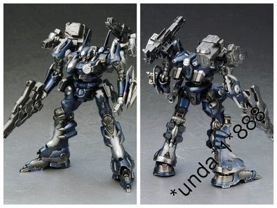 全新未砌 Armored Core AC-001 1比72 MIRAGE Kotobukiya 壽屋 機戰傭兵 SRW mg pg hg rg z