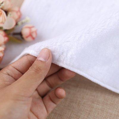 短毛絨布拍照背景布50*50cm多尺寸有鎖邊攝影毛毯子商品展示-多款【AAA3876】
