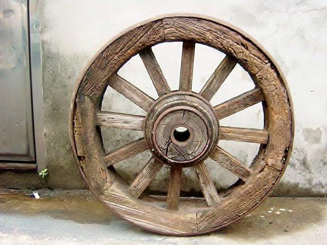 Y【小劉二手家電】超過60年的古早牛輪