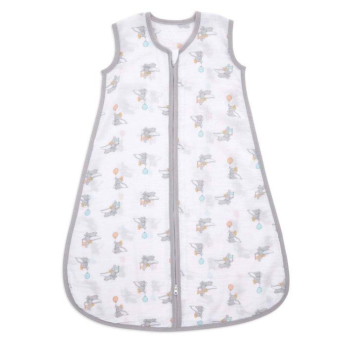預購 aden + anais Sleeping Bag baby 迪士尼 小飛象 防踢被 睡袋 生日禮 聖誕禮