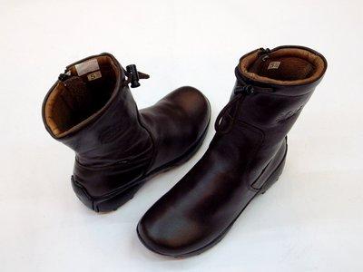 [統帥鞋城]ZOBR路豹3902色超好穿好搭真皮手工氣墊中長靴低於五折大特價$2680