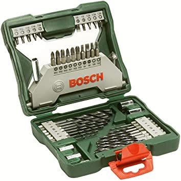 """附發票(東北五金)Bosch 2607019613 六角鑽頭組 """"X-Line"""" 43 件 鑽尾組 起子組"""