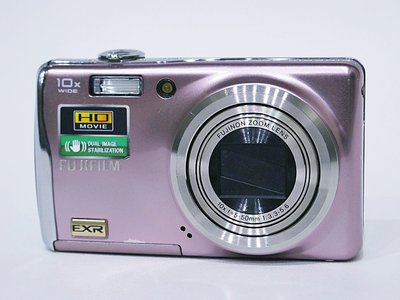 *羅浮工作室=免郵資,功能保固* FUJIFILM FinePix-F80EXR 數位相機*