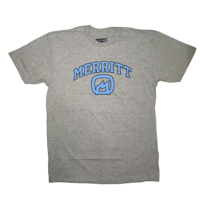 [Spun Shop] MERRITT - TARHEELS  T-Shirt 短袖上衣