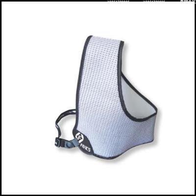 【新品】FIVICS BAND PLUS CHEST GUARD 飛比克AP-FR 高檔護胸 反曲 護具